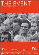 """Neu im Kino: """"The Event"""". Der Augustputsch in Moskau 1991"""