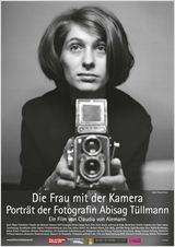"""Neu im Kino: """"Die Frau mit der Kamera – Abisag Tüllmann"""""""