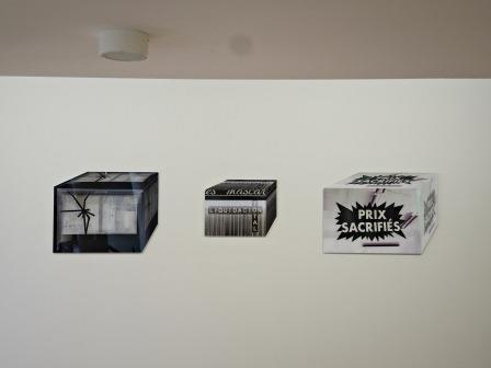 Marc Peschke_The Cubes