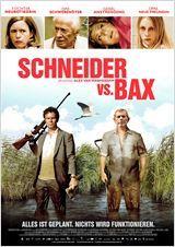 "Neu im Kino: ""Schneider vs Bax"""