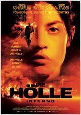 """Thriller aus Österreich: """"Die Hölle – Inferno"""" mit Tobias Moretti"""