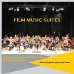 "Brandenburger Symphoniker: ""Film Music Suites"" von Gerhard Daum"