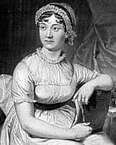 Feuilletonscout erinnert: Vor 200 Jahren starb Jane Austen