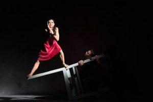 Dionysien – MEDEA – DER FALL M. Márcia Jaqueline, Ensemble © Anna-Maria Löffelberger (2)