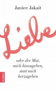 Janice Jakait Liebe