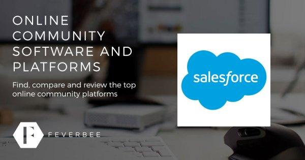 Online Community Software and Platforms