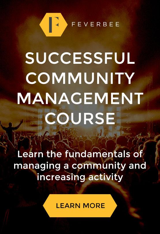 Successful Community Management