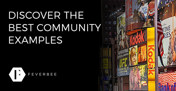 online community examples