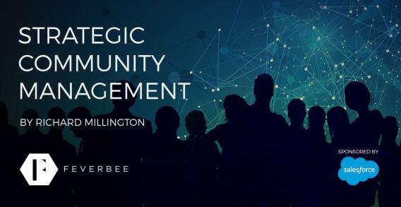 strategic community management