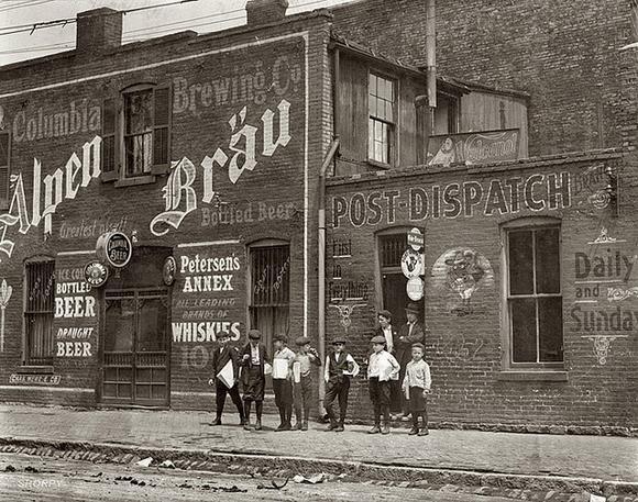 Vintage Storefront by Vintage Collective - Flickr