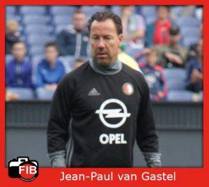 Gastel van Jean Paul
