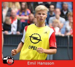 Hansson Emil