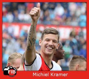Kramer Michiel