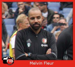 Melvin Fleur