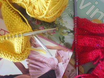 read&knit