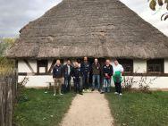 Altes Bauernhaus aus Almoshof