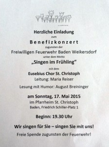 benefitssingen