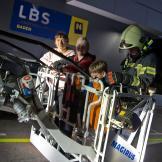 20191030 Abschnittsübung in Baden-Leesdorf Landeseberufschule