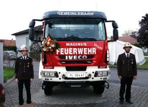 2017.05.05. Florianifeier mit Fahrzeugsegnung 097