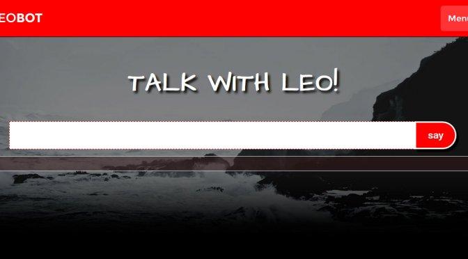 Talk with Leo!