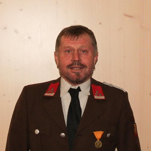 Kirchgatterer Gottfried