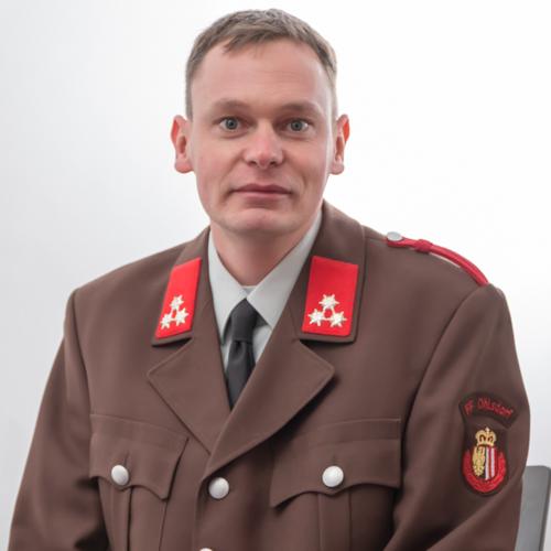 Reiter Jürgen