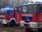 E-Verteiler qualmte – Brandmeldeanlage reagierte sofort!