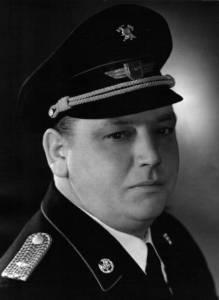Walter ArchillesStadtbrandmeister1970 - 1988