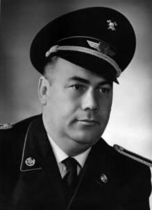 Willi JaedkeStadtbrandmeister1964 - 1970