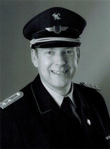 Ulrich MeyerOrtsbrandmeister2012 - 2016