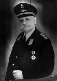 Alfred SchraderStadtbrandmeister1929 - 1953