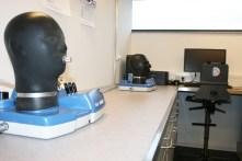 Prüfgerät zur Maskendicht-Prüfung