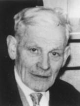 Wilhelm LippelWehrführer1930 - 1936