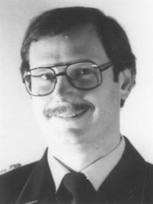 Siegfried GerberWehrführer1982 - 1988