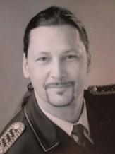 Rainer Hanisch Jugendfeuerwehrwart 1988 - 1997