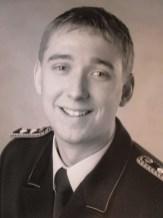 Kai Brinkmann Jugendfeuerwehrwart 2003 - heute