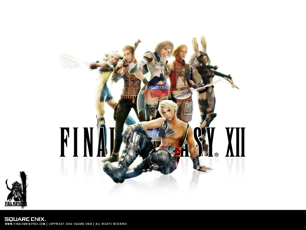 Wallpapers FFXII Sector The Zodiac Age