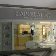 Laboratto Barragarden - Projeto FFarquitetura