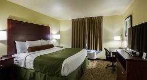 Cobblestone Hotels 8-1
