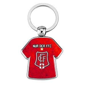 FFC Schlüsselanhänger Trikot