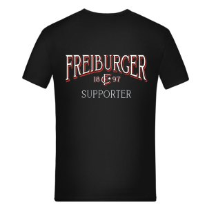 FFC Shirt Supporter