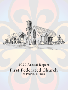 COVER - 2020 Annual Report