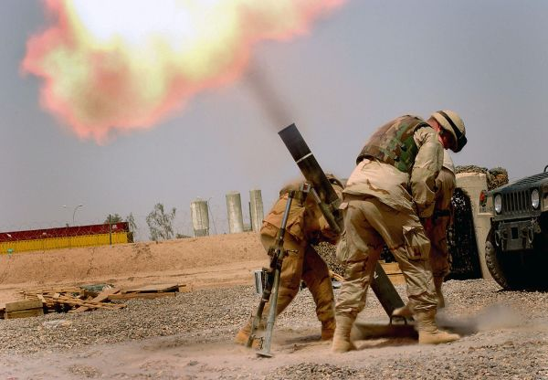 America's Misadventures in the Greater Middle East - The ...