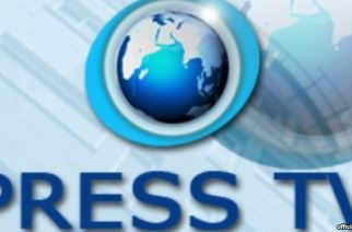 Press TV:s reporter i USA arresterad av polisen