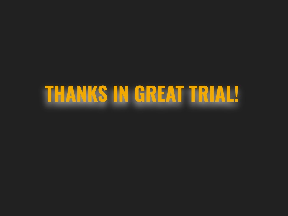 Praise and Prayer November 20th; Thanks in Great Trial!