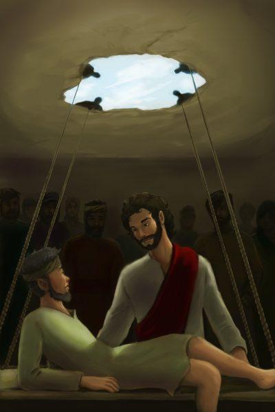 Praise and Prayer ~ April 22-29