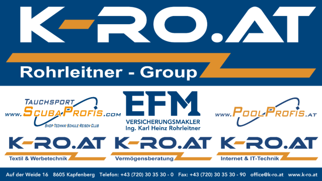 K-RO.AT Rohrleitner Group