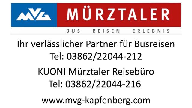 MVG Mürztaler