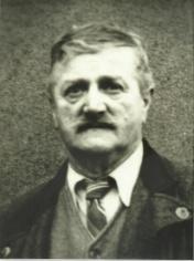Leopold Schreiner