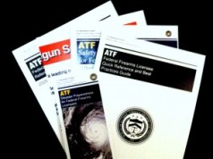 ATF Books